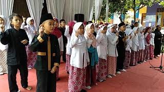 Download Video Jingle Nurul Aulia oleh Padus SD Plus Nurul Aulia Yayasan Nurul Aulia Kota Cimahi MP3 3GP MP4