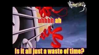 Pink Floyd - Mother (karaoke)