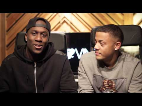 Envy Announces New Name: Nico & Vinz
