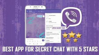 How to hidden viber chats / How to hidden viber chats / InfiniTube
