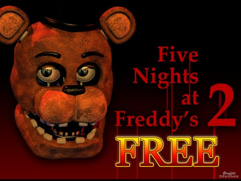 How to download FNaF 2 FREE on PC No Torrent Windows (XP,7,8,10)