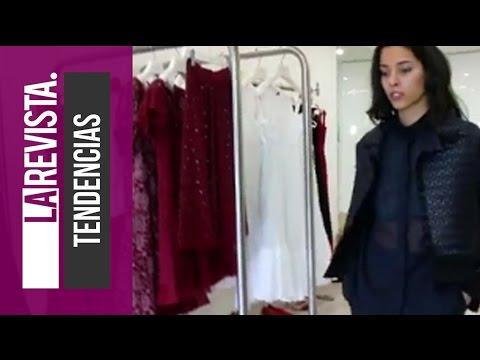Diseñadora Amelia Toro abre su 2da Boutique en Bogotá
