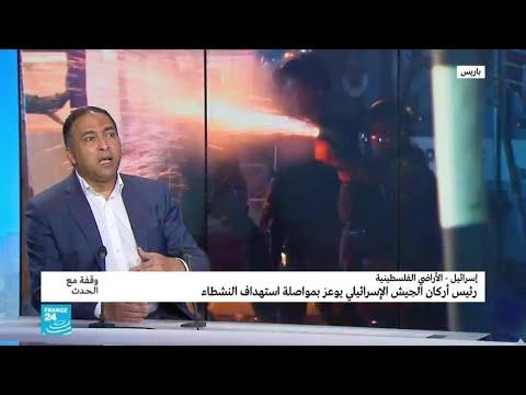 هل بدأت حماس وإسرائيل -معركة سيادة- على المسجد الأقصى؟  - 13:59-2021 / 5 / 11