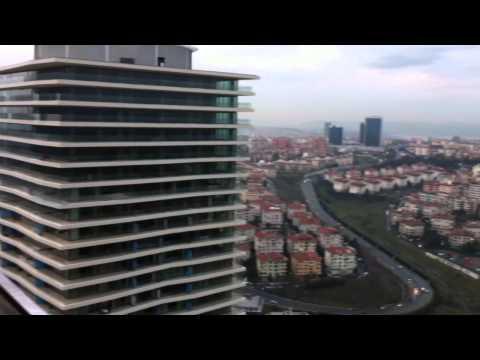 Erhan's | ZORLU RESIDENCE PENTHOUSE 550m2