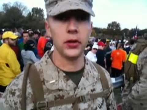 """One Marine's Response To """"Why Do You Serve?"""""""