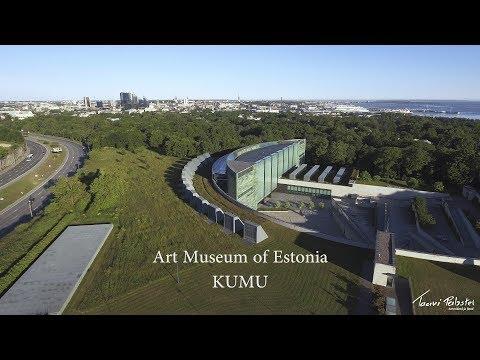 Art Museum of Estonia (KUMU)