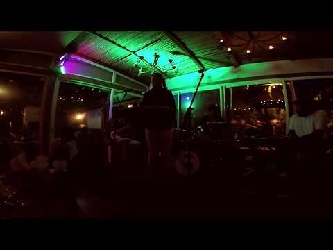 Tanisa Tanisa - Weaver Trio feat. Elsie Solofo (Cabaret Buffet du Jardin)