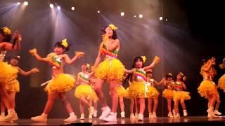 出演者:♡Ameri♡・blaze・米田みいな・平内真矢・Cクラス・Aクラス.