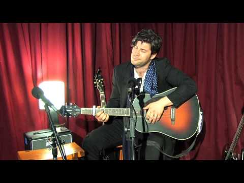 KEXP at SXSW: Ed Harcourt - The Living Are Dead