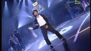 Michael Jackson Tribute Boogie Woogie Charanjit