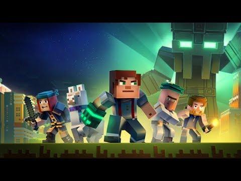 Minecraft: Story Mode Temporada 2