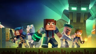 Video de Minecraft: Story Mode Temporada 2