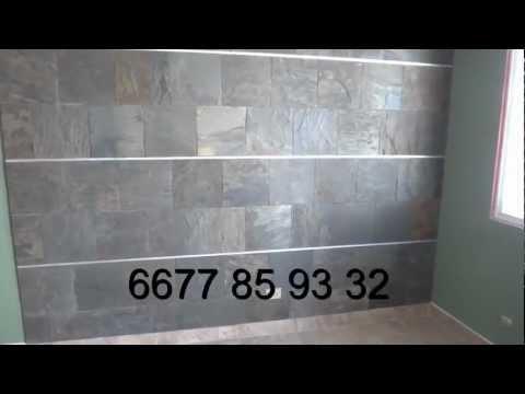 Instalacion de vitropisos en culiacan sin youtube for Vitropiso para interiores