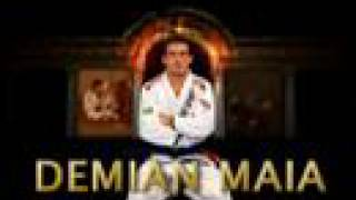 Demian Maia Science Of Jiu-Jitsu Introduction