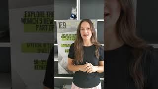 DMRE Award PropTech Influencerin - Daria Saharova stell sich vor Teil 3 - Bist du es?