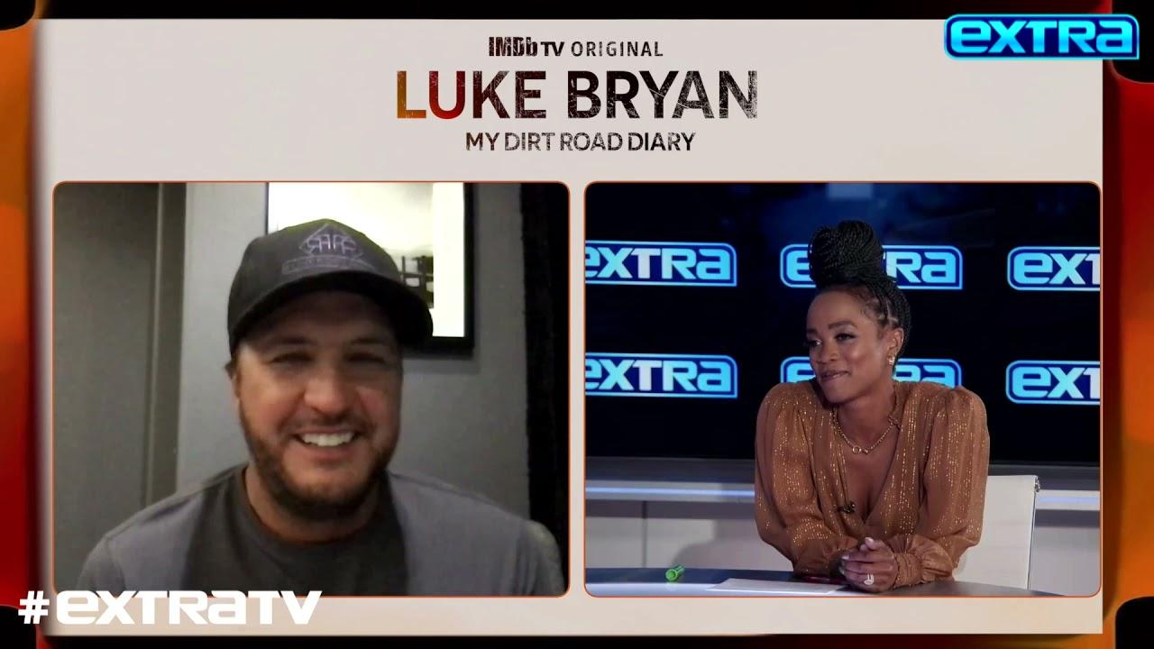 Why Luke Bryan Cherishes Life's Ups and Downs