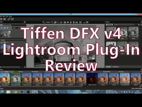 tiffen dfx digital filter suite
