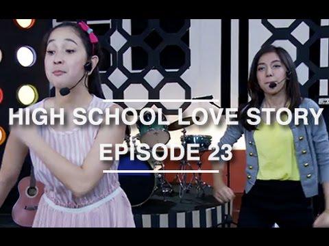 High School Love Story - Episode 23