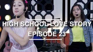 High School Love Story - Episode 23