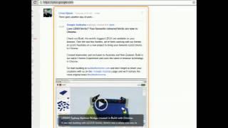 Google I/O 2012 - Advancing Accessibility for the Web