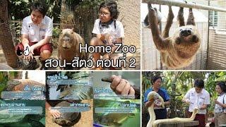 ใกล้ชิดน้อง อูฐ!!! Camel Republic สวนสนุกและสวนสัตว์ พี่ฟิล์ม น้องฟิวส์ Happy Channel