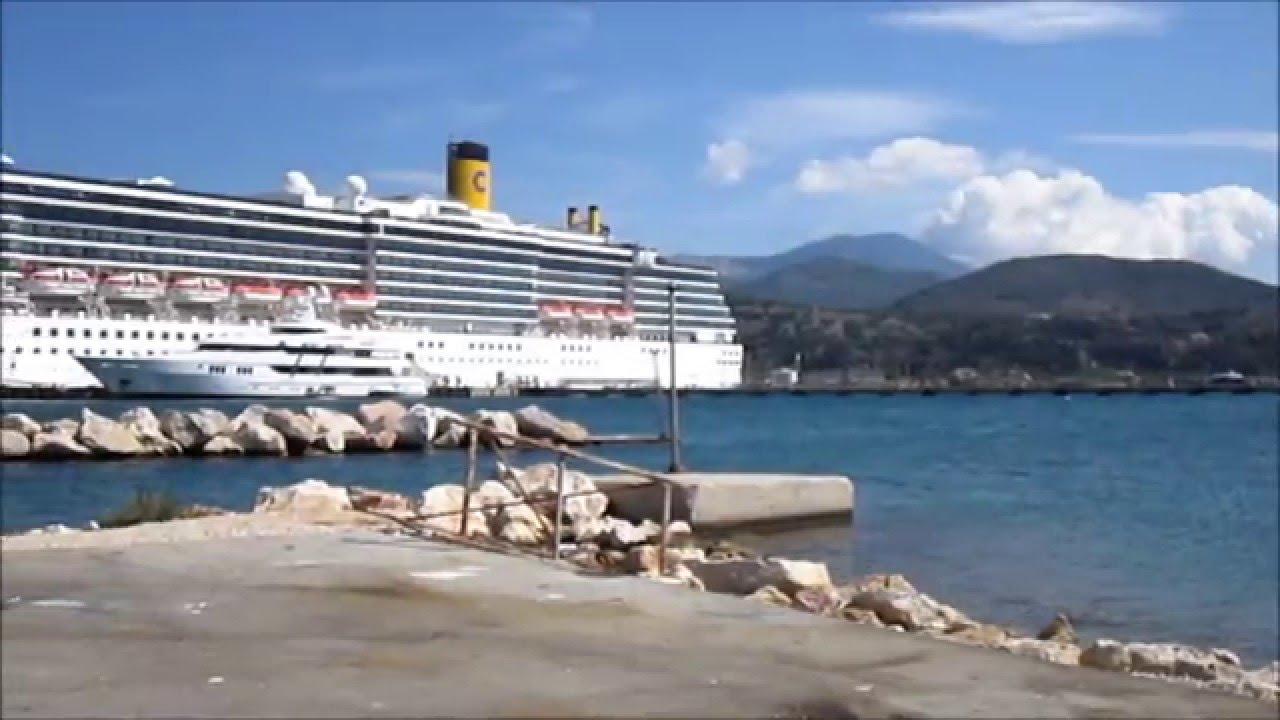 Argostoli Greece Cruise Port Of Call Cruisebe