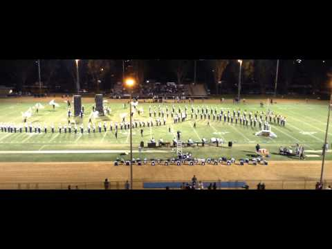 Mayfair Monsoon Marching Corp - We Will Remember 9/26/14