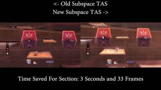 Project M Subspace Emissary TAS: Battleship Halberd Exterior in 1:41:29