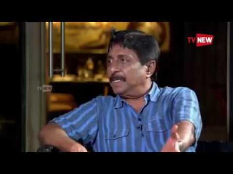 Sreenivasan talking about the great mammootty