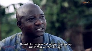 Adaniwaye Latest Yoruba Movie 2018 Drama Starring Ibrahim Chatta | Sanyeri | Peju Ogunmola