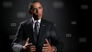 Obama on why income inequality has skyrocketed