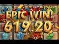 Dragon born slot BIG WIN!