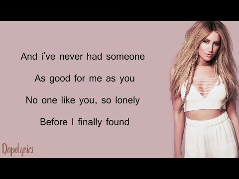 Ashley Tisdale - What I've Been Looking For (ft. Lucas Grabeel)(Lyrics)
