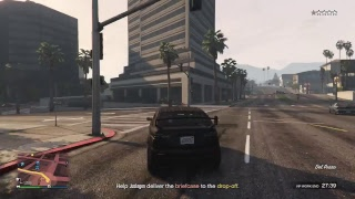 GTA Noob With Homies Come Chat!!!!