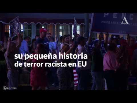 En Estados Unidos, el odio es tendencia en Twitter. - Aristegui Noticias