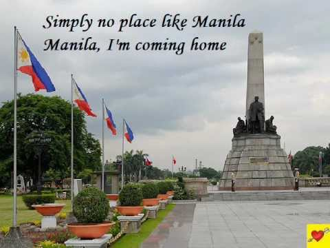 Manila by The Hotdogs