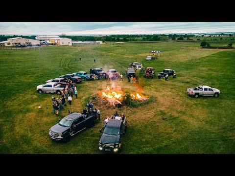 Granger Smith – Chevys, Hemis, Yotas & Fords