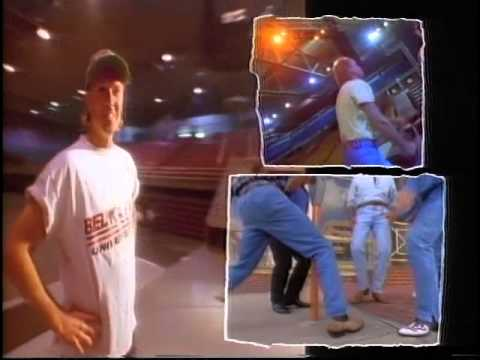Sawyer Brown - The Boys And Me (Official Video)
