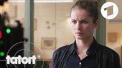 Cornelia Gröschel ist neu im Dresden-Team | Tatort