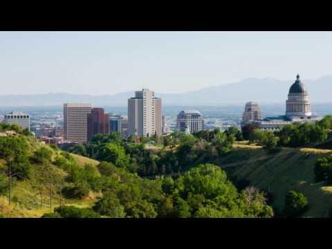 Best Time To Visit or Travel to Salt Lake City, Utah