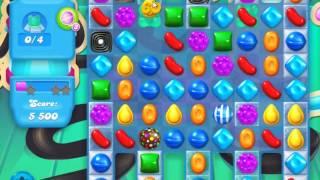 Candy Crush Soda Saga Level 189