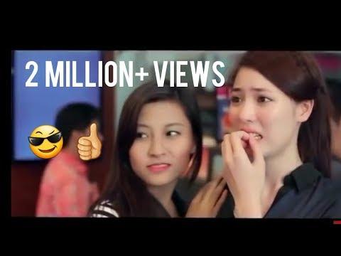 Mere Rashke Qamar Korean Mixed Song