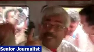 Journalist Vinod Verma to be presented before Chhattisgarh court