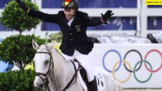 The Best Moments of Equestrian in Olympics 2012
