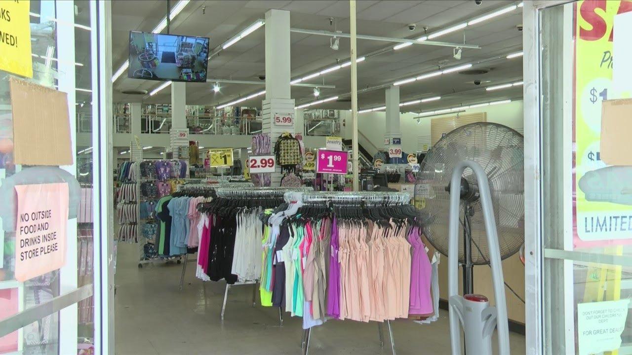 Downtown Fresno Clothing