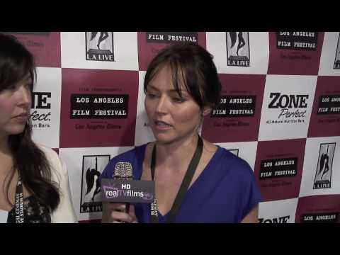 Trieste Kelly Dunn, Linda Lee McBride, The New Year Film