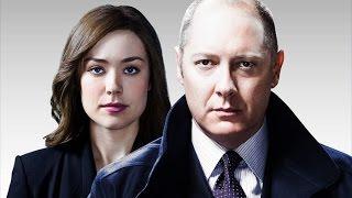 Черный список 3 сезон / The Blacklist — русский трейлер (2015)