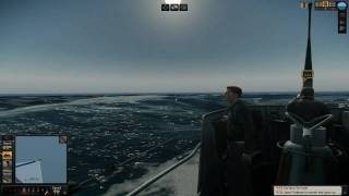 Silent Hunter 5 Gameplay (HD)