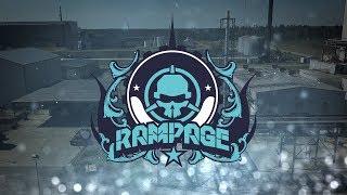 Rotor Riot RAMPAGE Tour!