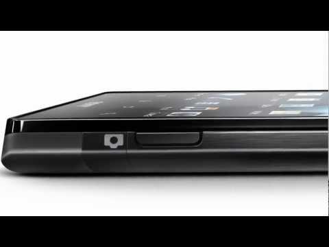 Sony Xperia Ion Demo Philippines